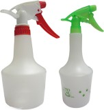 DCS (Pack of 2)Garden Water Spray Bottle...