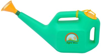 Agro Max Heavy Duty Durable Hand Held Watering Can Sprayer 5 L Tank Sprayer