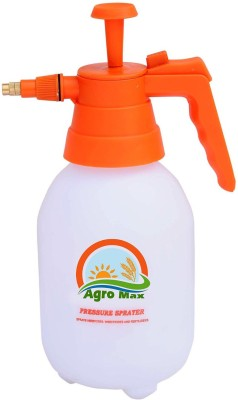 Agro Max Heavy Duty Durable Pressure Sprayer 1 Liter 1 L Tank Sprayer