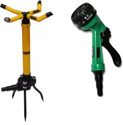 KETSY 2 Pcs 0 L Hose-end Sprayer