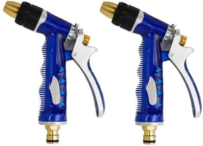 Dolphy Set Of 2 Blue Brass Nozzle 0 L Hand Held Sprayer