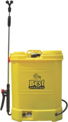 Best Sprayers BS-12 Battery 16 L Backpack Sprayer