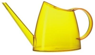 Emsa 501852 Fuchsia Watering Can 1.5L Transp.-Yellow 1.5 L Hand Held Sprayer