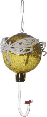 Goyal India 25 cm Iron, Glass Garden Stake