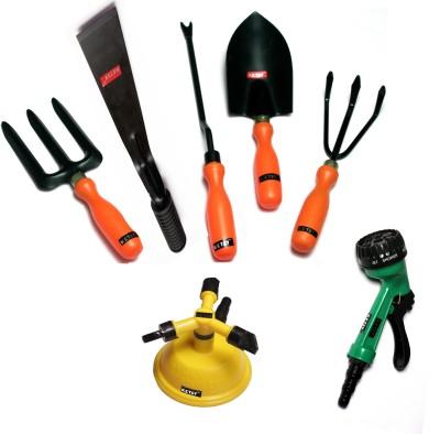 KETSY 718 Garden Tool Kit