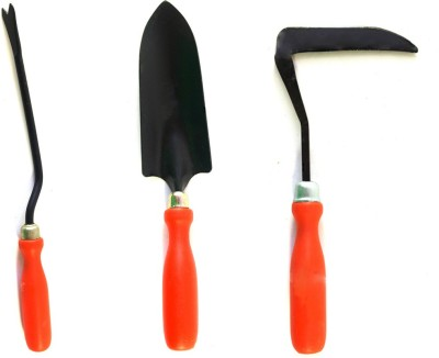 Rolling Nature TOOLTSW1-3 Garden Tool Kit