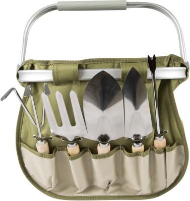 Prism Fold away basket gardening CA3552-W.01 Garden Tool Kit