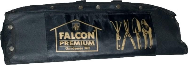 Falcon Premium FGT-1100 Garden Tool Kit(11 Tools)