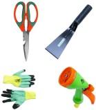 Truphe Garden Tool Box (4 in 1) Garden T...
