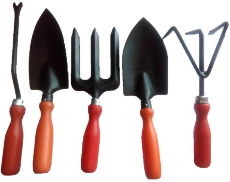 Concorde CAS16IN Garden Tool Kit(5 Tools)