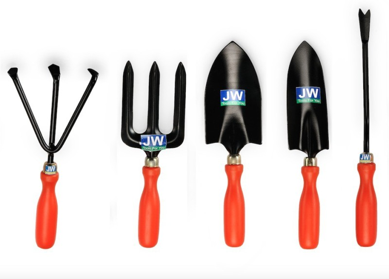 JW JGT-5 Garden Tool Kit(5 Tools)