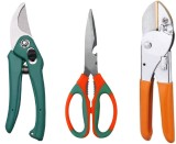 Truphe Garden Scissor, Garden Pruner, Ga...