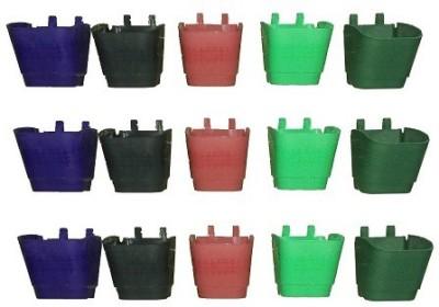 MINERVA NATURALS MN5 Garden Tool Kit(15 Tools)