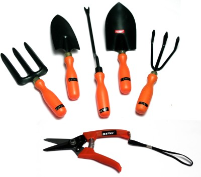 Ketsy 559 Garden Tool Kit