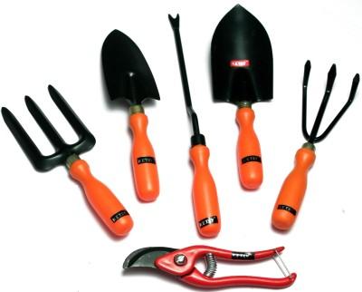 Ketsy 559 Garden Tool Kit(6 Tools)