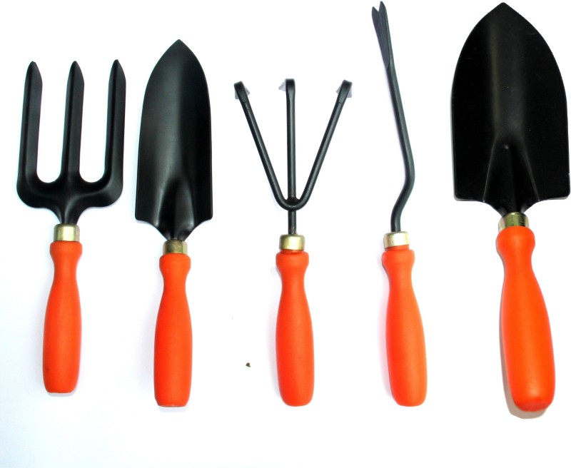 KS Best Garden Tool Kit(5 Tools)