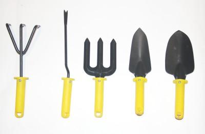 Samsan GTS Yellow Garden Tool Kit