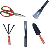 Truphe Garden Tool Combo Box (5 in 1) Ga...
