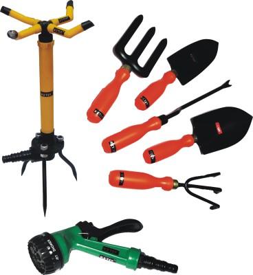 KETSY 7 Pcs Garden Tool Kit