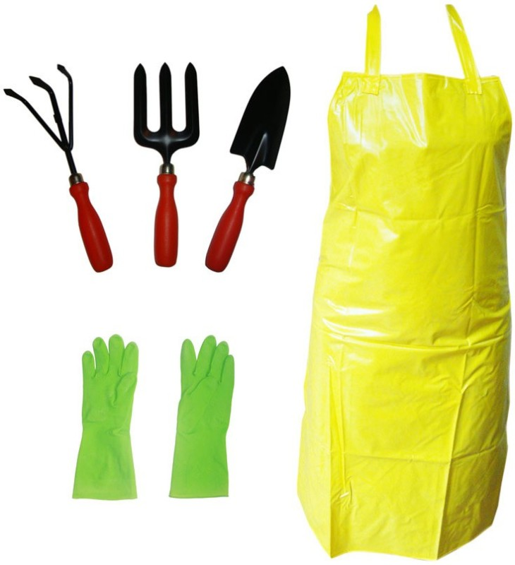 Pepper Agro DIYPVC-3P-LG Garden Tool Kit(3 Tools)