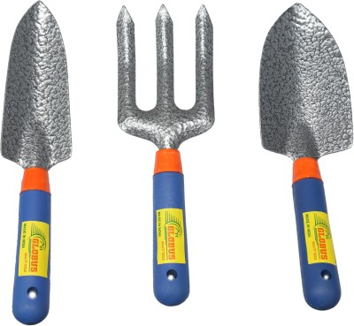 Globus Gtftk- 3pcs Set Garden Tool Kit