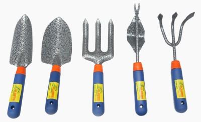 Globus G5k Garden Tools(5pcs) Garden Tool Kit