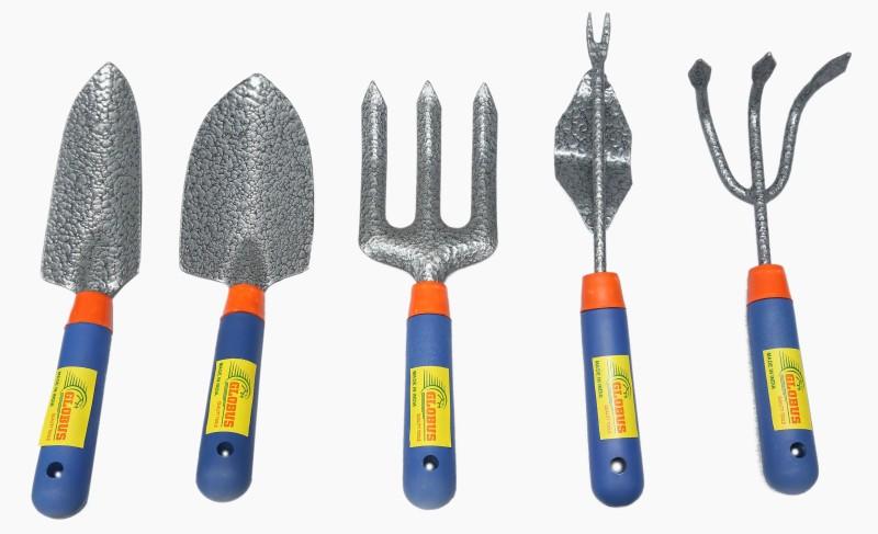 Globus G5k Garden Tools(5pcs) Garden Tool Kit(5 Tools)