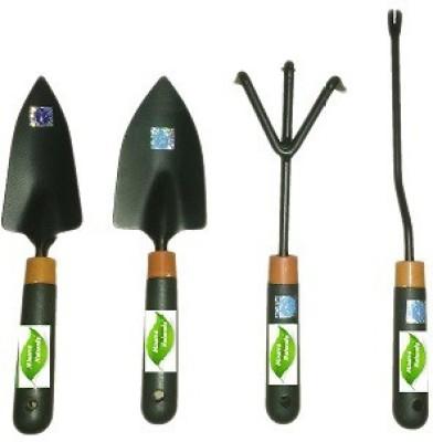 Minerva Naturals CPS01 Garden Tool Kit(4 Tools)