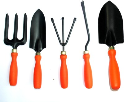 Samsan GTS Orange Garden Tool Kit
