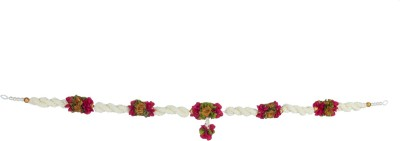 Samruddhi Crafts Garland(Multicolor)