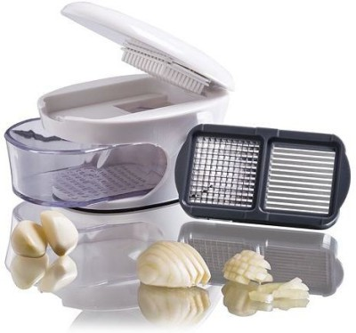 EMSON Garlic Press