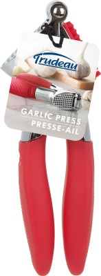 Trudeau Garlic Duo Garlic Press