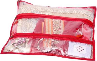Kuber Industries Multi Purpose Kit, Saree Cover, Utility Bag, Blouse Cover