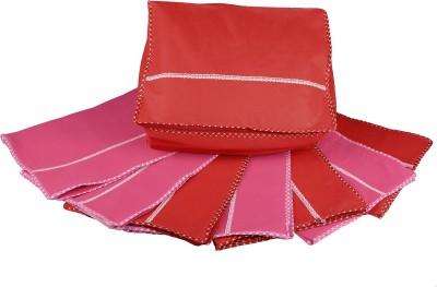 Mridang Designer Colorful Saree Cover JM0_5352