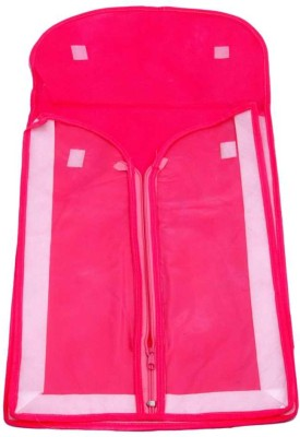 Kuber Industries Designer Suit Cover Non Wooven Material MKUSC130