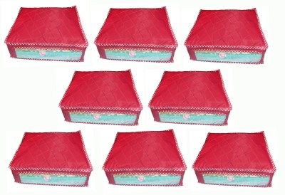 Atorakushon Parachute Saree Cover 8PC PSC8