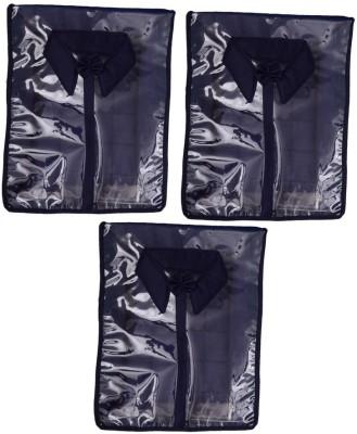 Mun Shree Designer Sarten 8 Shirt Cover(Pack Of 3) MS-18