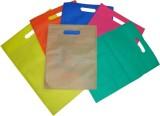 Manbhari 11 Non Woven D Cut Bag (9X12).5...