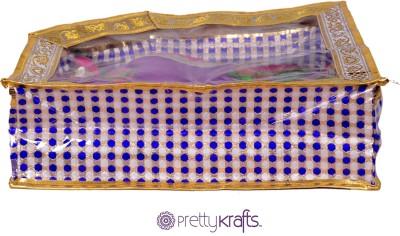 PRETTY KRAFTS B1135_Blue Blouse cover B1135