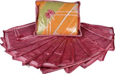 Mridang Designer Colorful Saree Cover JM0_5298
