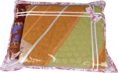 Mridang Designer Colorful Saree Cover JM0_5307