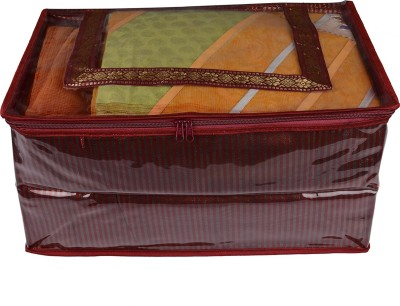 Mridang Designer Colorful Saree Cover JM0_5218