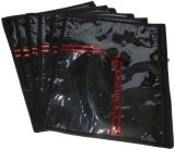 Addyz Pack of 6 Non woven Transparent to...