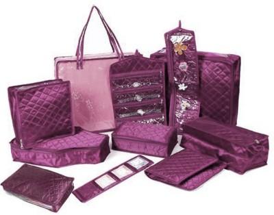 Addyz 11pcs marriage set Utility Vanity Box