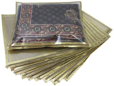 Ruhi's Creations 1 Saree Cover - Set of 10 RH000101020