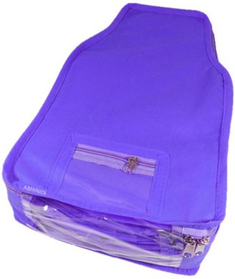 Abhinidi Non-Woven Multipurpose Blouse Cover 1PC Capacity5-6 Units Each