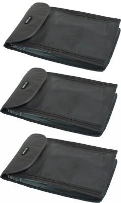 BagsRus Shirt Covers SR101FGRX3 - Pack of 3