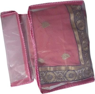 Fashion Bizz Desiner Multi Saree Cover-2pcs Combo SP-TN2