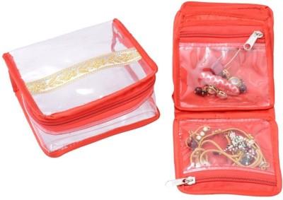 Mun Shree Designer Mini Jewellery Box 6 Pocket MS-34