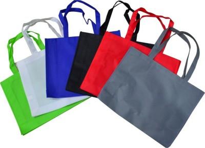 Manbhari 63 Non Woven Loop Handle Bag(16